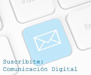 Suscribite al Boletín de Comunicación Digital