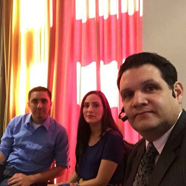 En el Manager Hub de Grupo Cerca